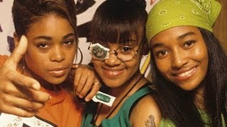 Mashup: TLC- Aint To Proud To Beg About Your Friends