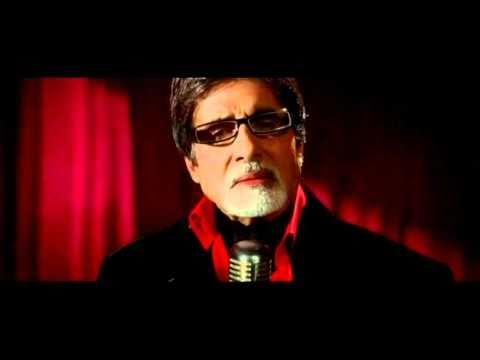 Amitabh Bachchan Speech in KANK