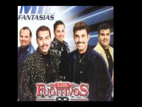 Los Fugitivos   ( . No Era Por Mi .)