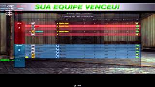 Squad Of Honor vs vTi-Gaming [RATTLESNAKE] thumbnail