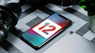 iOS 12 is here - Check out what's new