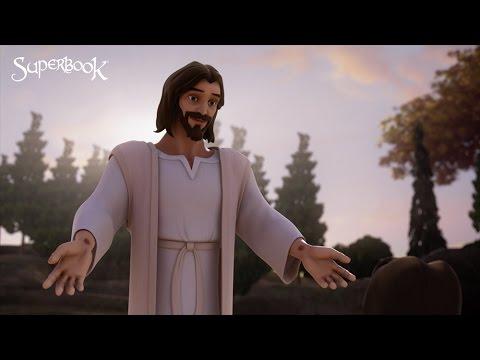 Jesus Rises - Superbook