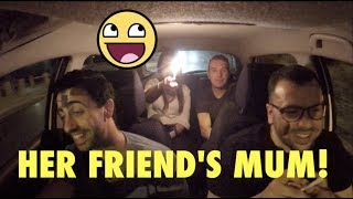 SOUTH AFRICAN UBER DRIVER (Funny Uber Rides)