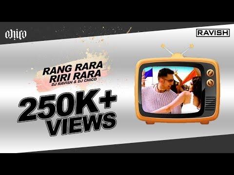 Rang Rara Riri Rara | Sarabjit Cheema | DJ Ravish, DJ Chico & DJ Shivam Remix