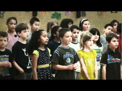 Nicholas-- CONCERT--William Seach  Elementary  School05/26/2011