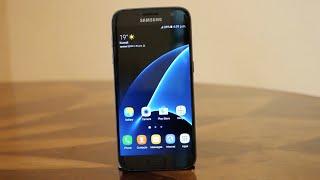 مراجعة | سامسونج جلاكسي اس ٧ | Samsung Galaxy S7 Review