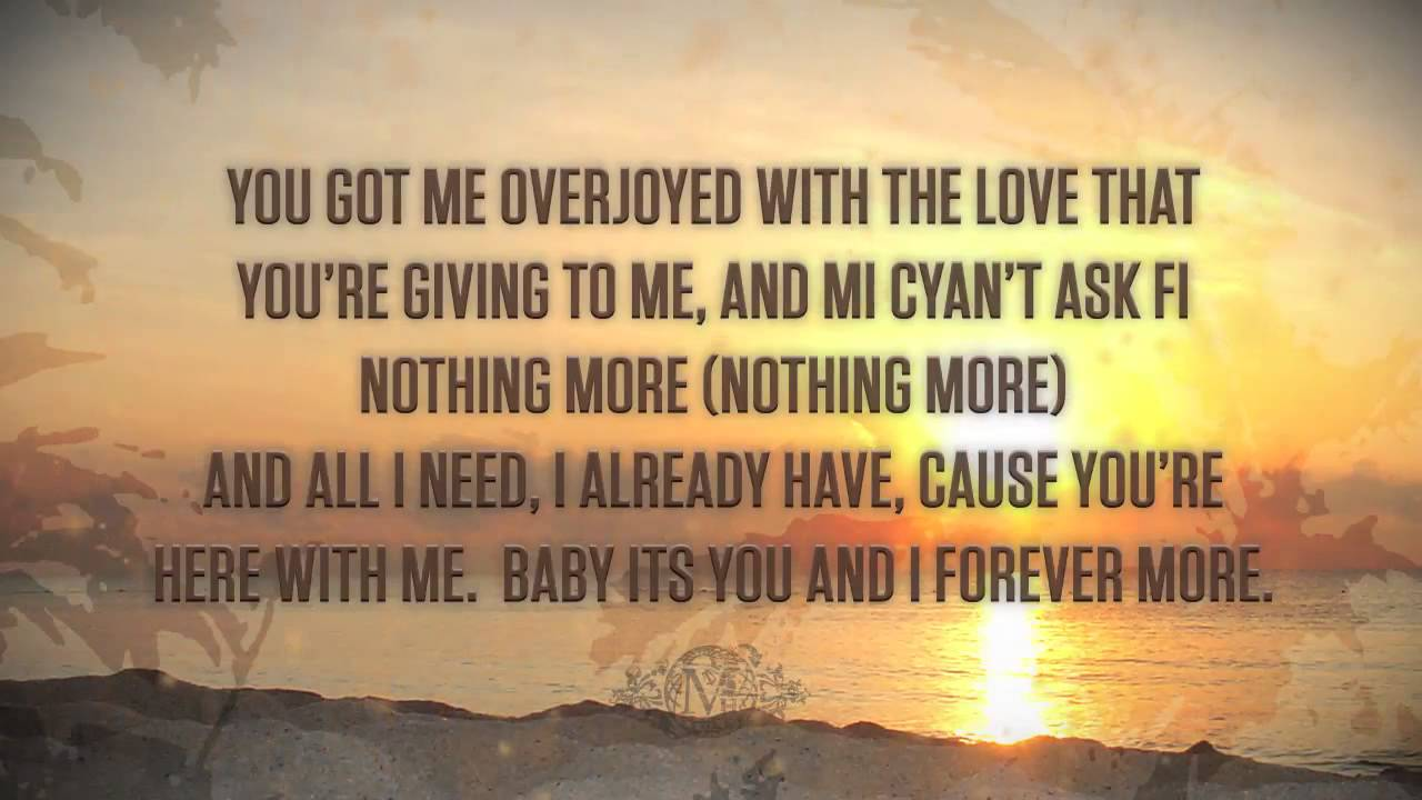 New Morgan Heritage Perfect Love Song Lyrics Youtube