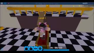 ROBLOX Flood Escape 2 (Map Test) Palace Breakout [Easy] by Occida