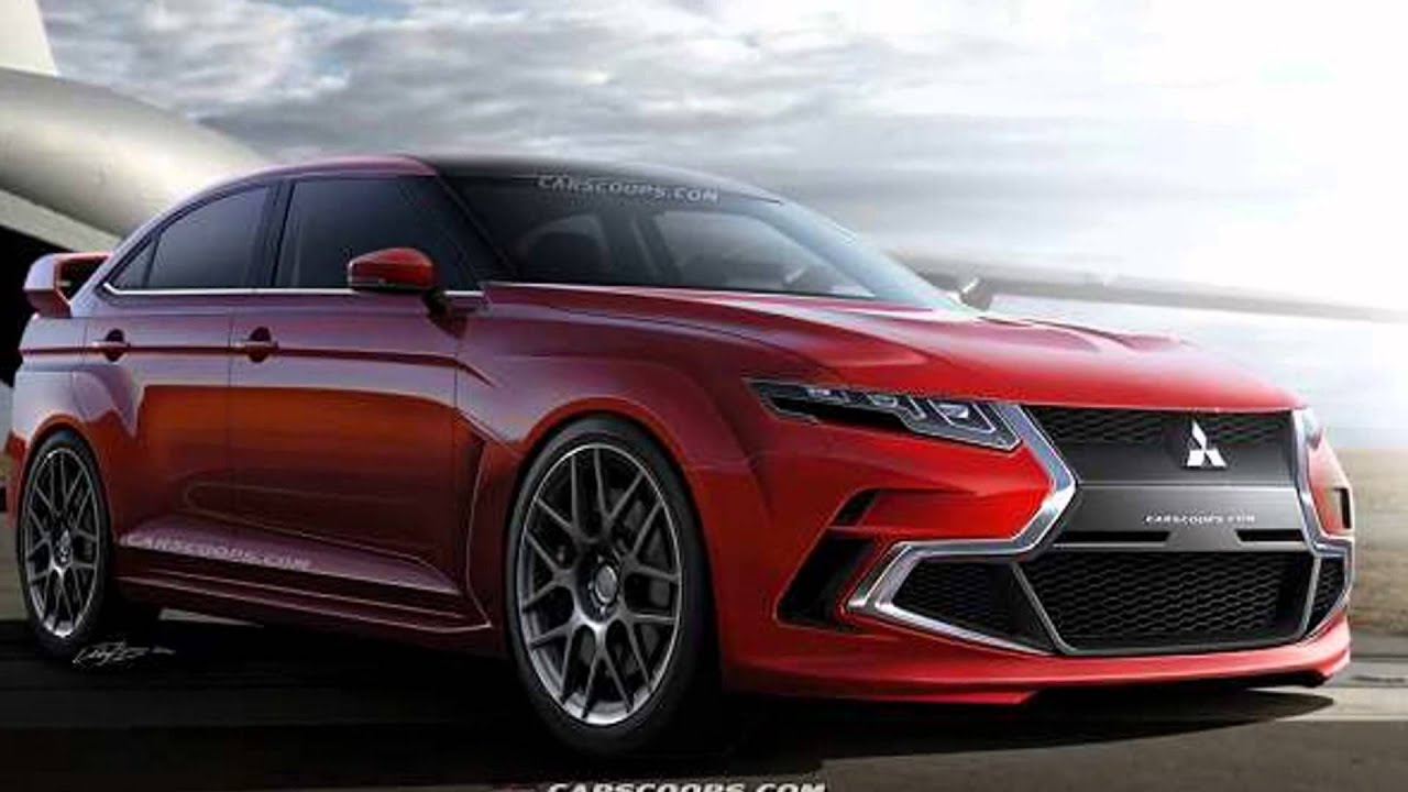 Amazing 2017 Mitsubishi Lancer Evolution Specs And Review