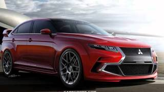 2017 Mitsubishi Lancer evolution Specs And Review