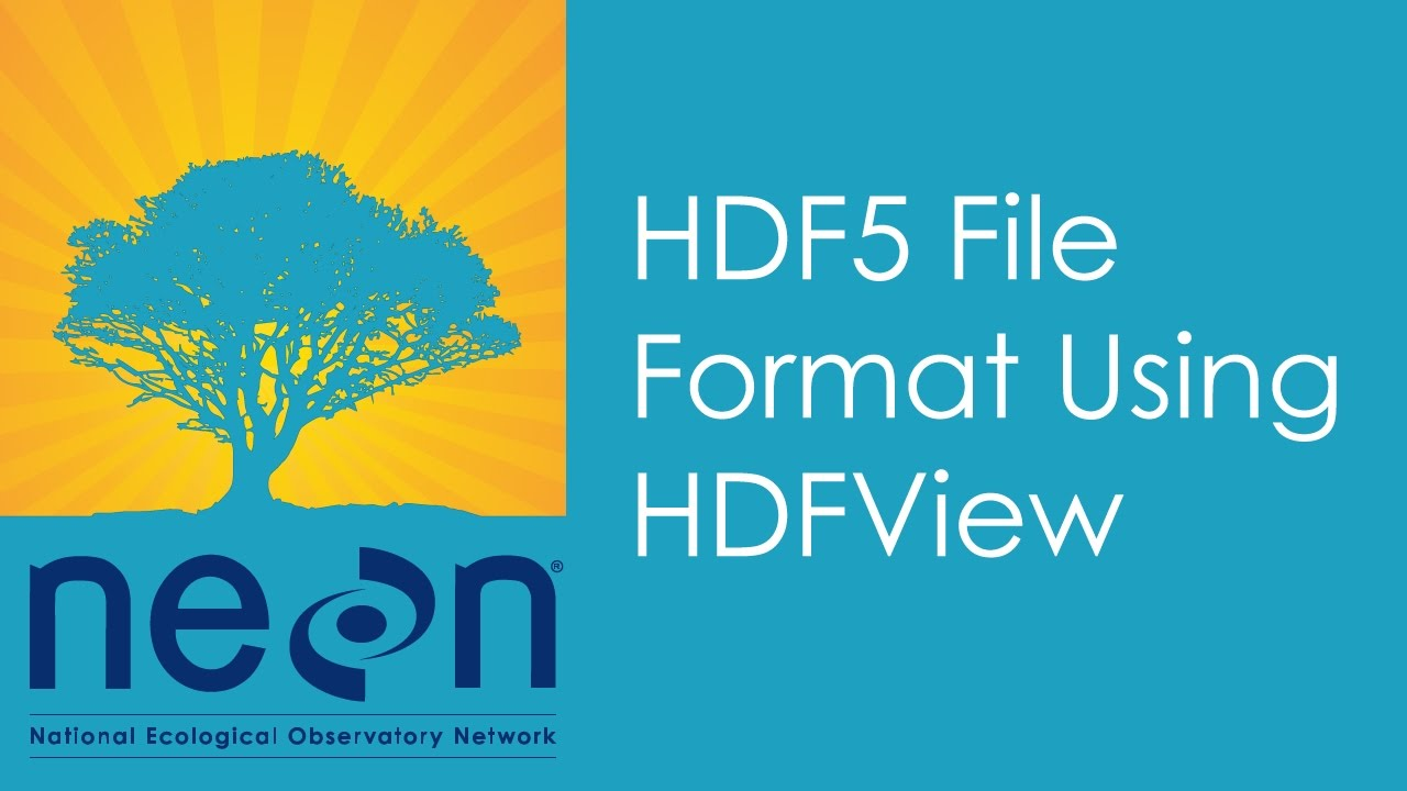How To Install Homebrew, GDAL and HDF5 Libraries on a MAC by NEON Science