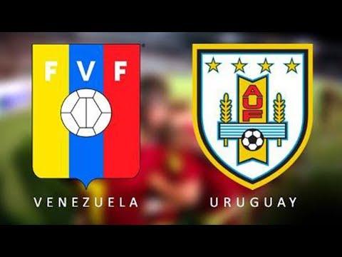 VENEZUELA VS URUGUAY 🔴IN LIVE 🔴STREAMING 🔴DIRECT 🔴LIFE 🔴DIRECTO 🔴EN VIVO 🔴REALTIME⚽⚽⚽