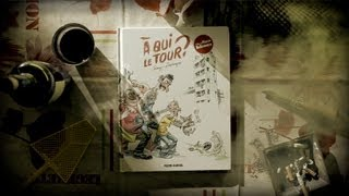 A QUI LE TOUR - TRAILER OFFICIEL