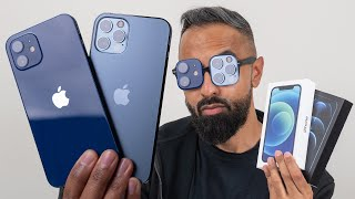 iPhone 12 & 12 Pro UNBOXING