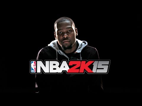 NBA 2K15 - Most Valuable Player