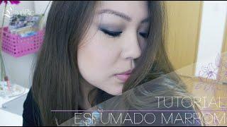 Esfumado Marrom | Lov Lilac