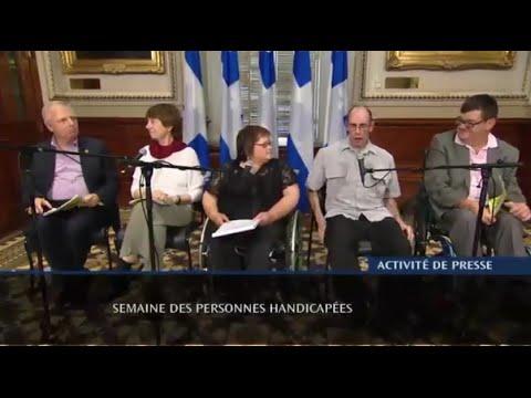 L'austérité libérale menace l'inclusion sociale des personnes handicapées