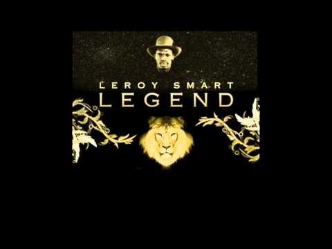 Leroy Smart - Legend (Full Album)