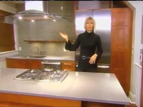 Candice Olson - Cal's Kitchen