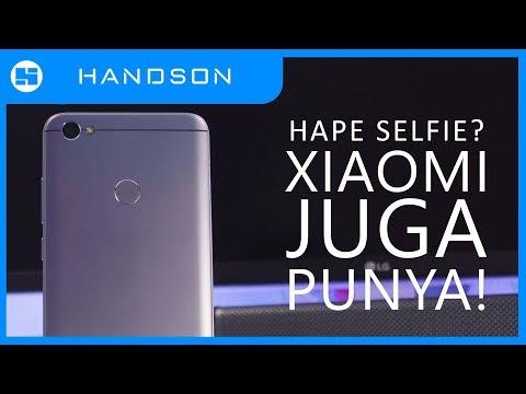 Hands On Xiaomi Redmi Note 5A Prime : Hape Selfie? XIAOMI JUGA PUNYA!!