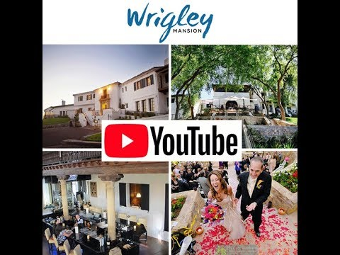 Wrigley Mansion Phoenix Arizona Jamie's Wine Bar Geordie's Chef Christopher Gross