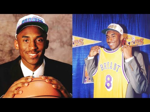 The BEST NBA DRAFT PICKS In The History 🏀
