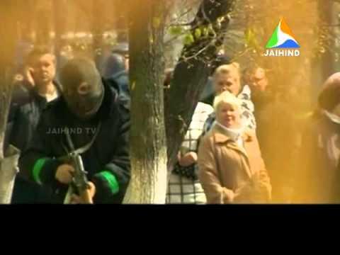 Russia Aganist usa , 14-12-14, Jaihind News @ 11 AM, Lekshmi Shaji