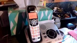 Phones Ringing at my other Grandma