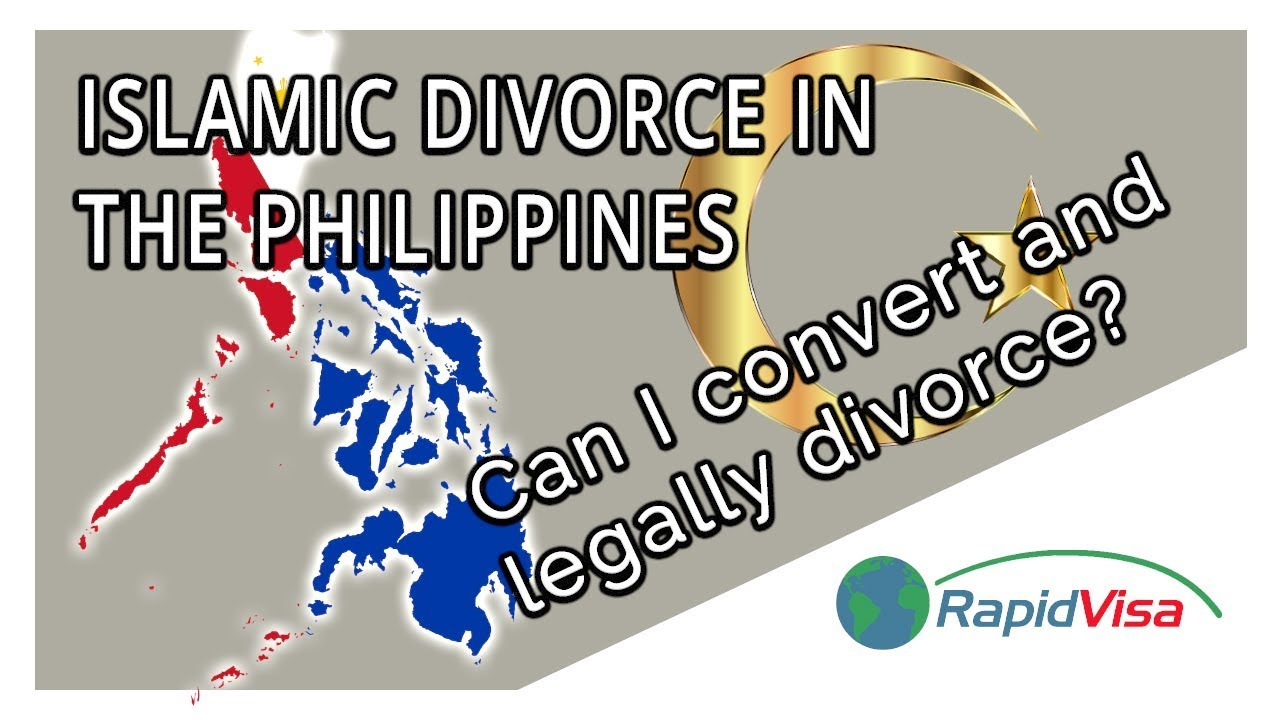 necessity of divorce in the philippines