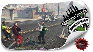 GTA V Real Life PoP Life | #71 | UN CALVO MONGOLO, UN POLICIA Y EL EMS PERTURBADO | GTA 5 FiveM
