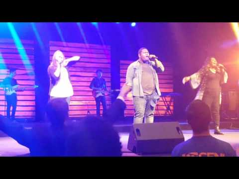 Lord You are Good - Israel Houghton cover