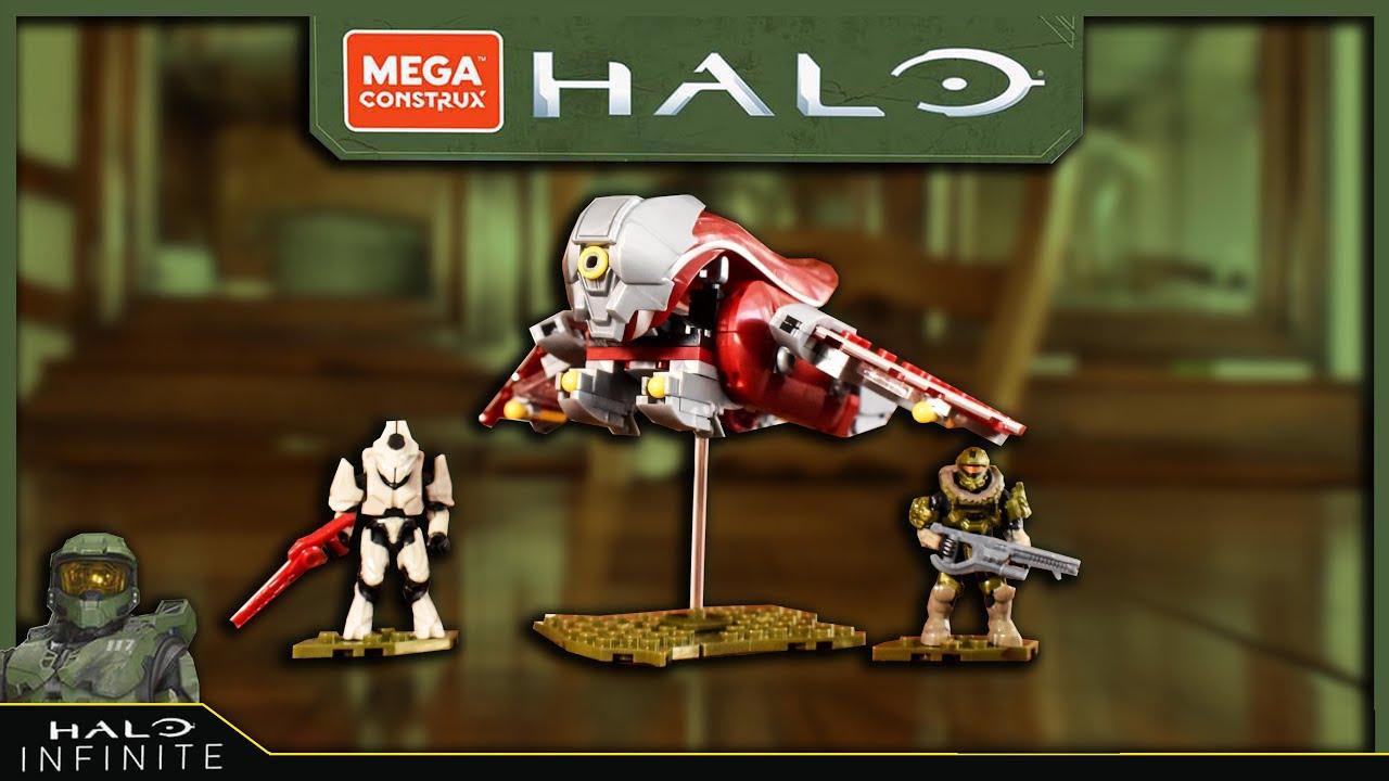 Download ¿El Peor set de Halo Infinite Mega Construx? - Review | El tio pixel