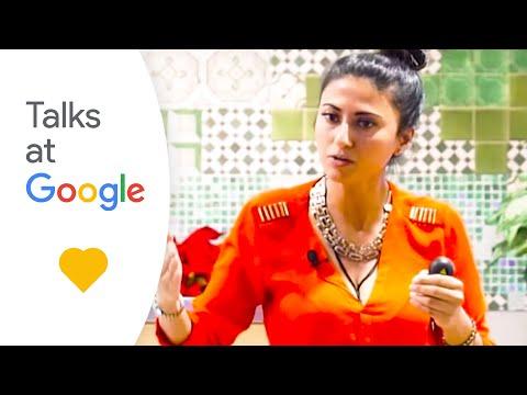 Replenish, The New Economy | Dr Tia Kansara Hon Friba | Talks at Google