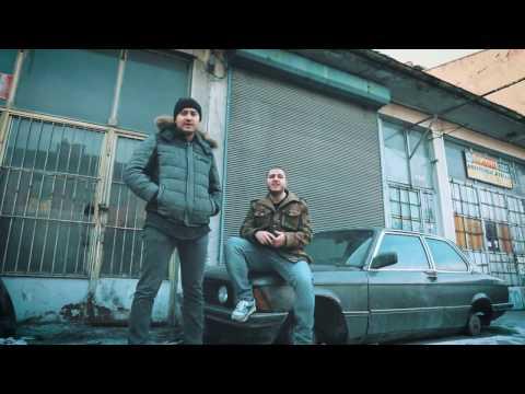 Yunus Emre & Frekans - Manifesto (Müzik Video)