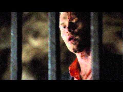 Klaus & Caroline - Day Is Gone