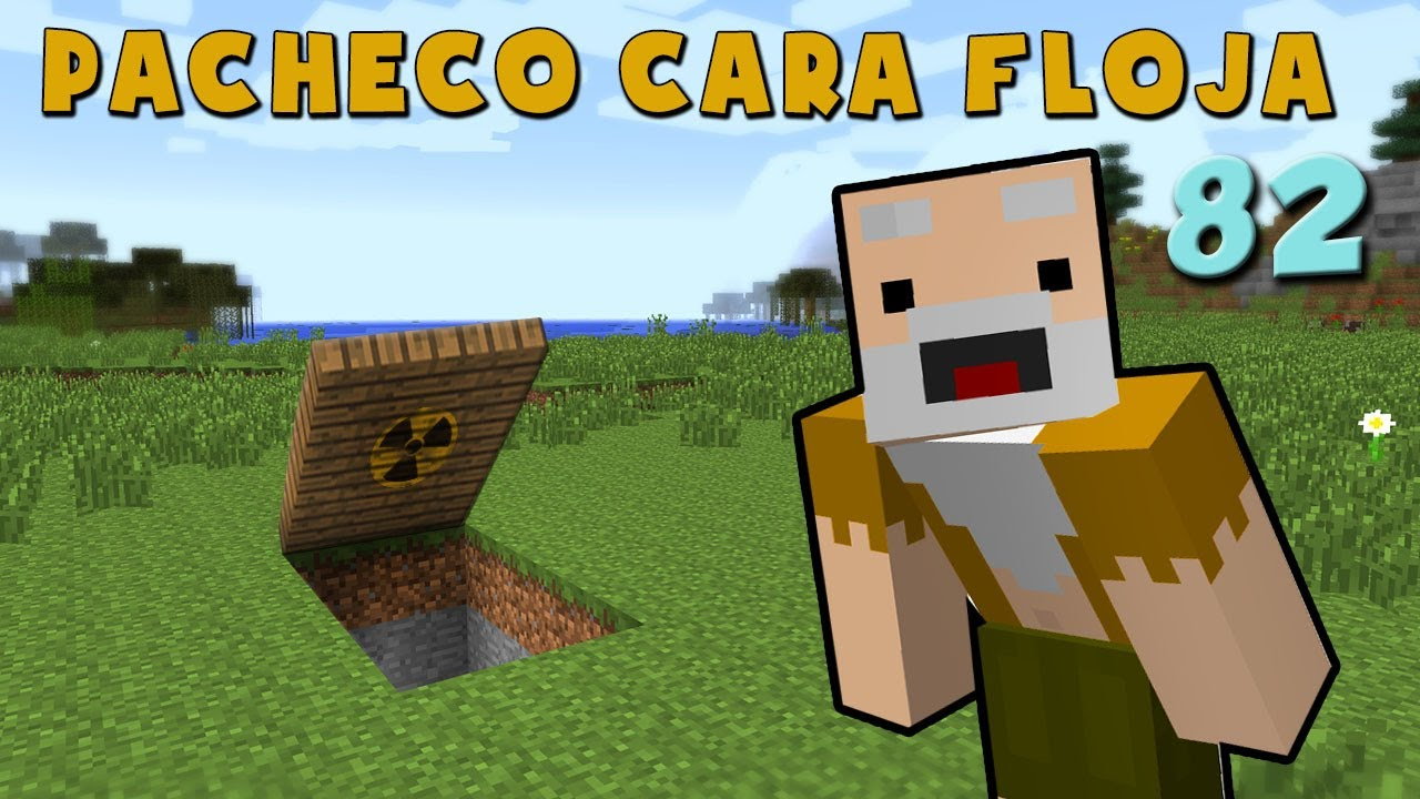 Download Pacheco Cara Floja 82   COMO HACER UN BUNKER ANTINUCLEAR