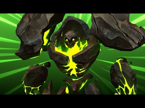 This Warlock Has A BILLION Of Infernals! - PvP WoW: Battle For Azeroth 8.2