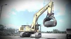 Surdeen Equipment & Trucking Co Ltd