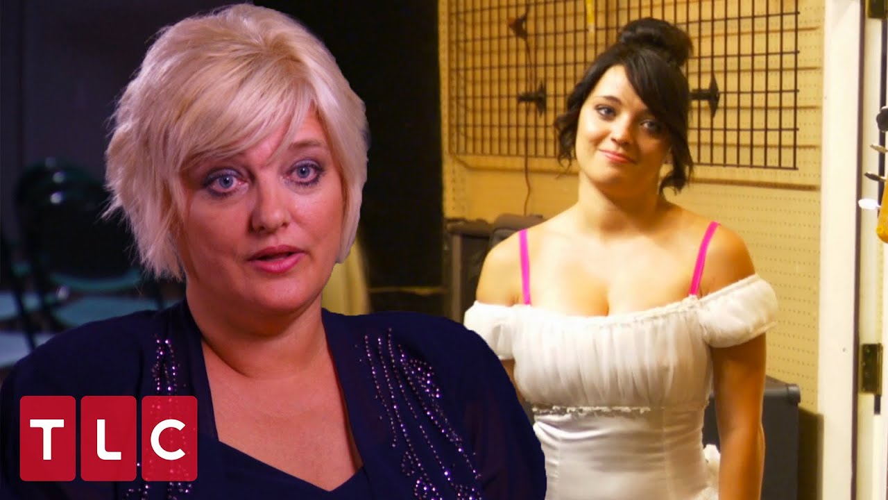Download Shelley Spent Only $1,000 on Her Daughter's Wedding! | Extreme Cheapskates