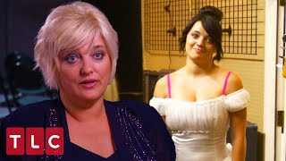 Shelley Spent Only $1,000 on Her Daughter's Wedding! | Extreme Cheapskates