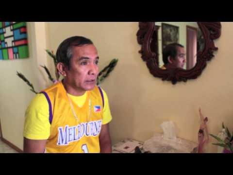 Testimony of Tatay Rolando (Tagalog)