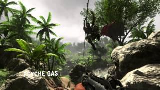 Far Cry 3 : Multiplayer trailer [UK]