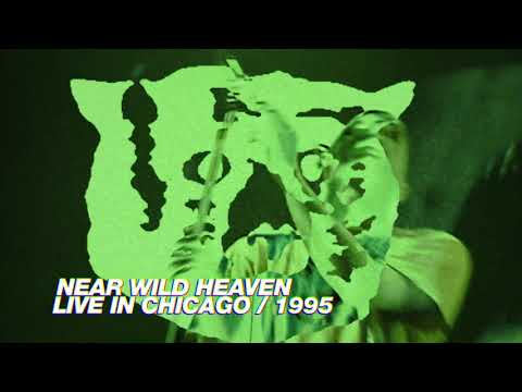 R.E.M. - Near Wild Heaven (Live in Chicago / 1995 Monster Tour)