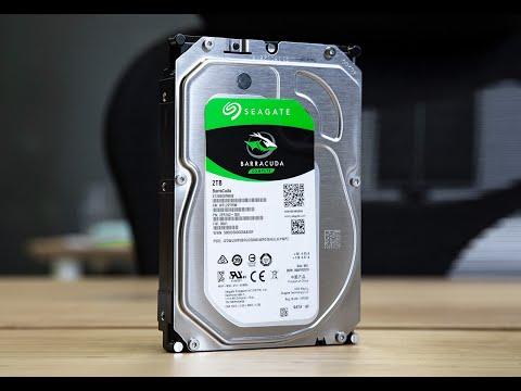 "Жорсткий диск 3.5"" 2Tb Seagate Enterprise Capacity, SATA3, 256Mb, 7200 rpm (ST2000DM008)"