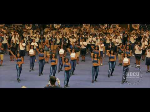 Endless Love - Jackson State University Marching Band 2016