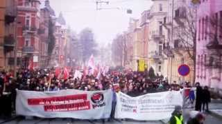 ZSK - Antifascista (Official Video)
