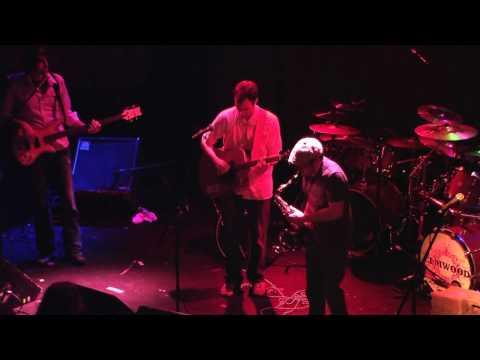 Elmwood - Headliners Music Hall - Louisville, KY - 3/24/2010