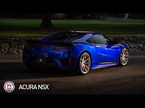 Acura NSX | P201