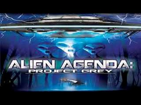 Alien Agenda: Project Grey - The Aliens are HERE and they show no mercy toward Mankind - WATCH!