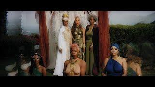 Sa-Roc - Wild Seeds (Official Video)
